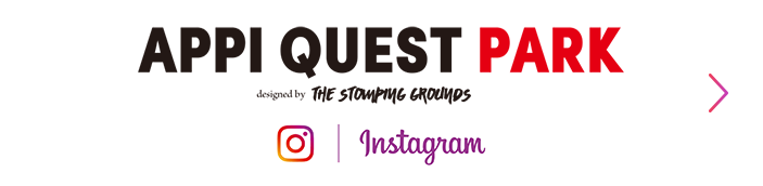 APPI QUEST PARK Instagram